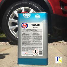 Autosmart Topacio 5 Litros 5L ( Coche Lujo Hybrid Pulido - Brilla Rehabilita