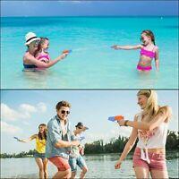 9 X Water Guns Soaker Gun Large Capacity Summer Beach Toys Water Pistol Kids