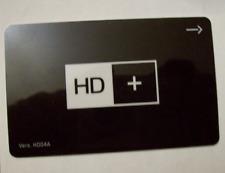 HD+ Karte HD Plus 12 Monate SAT Karte