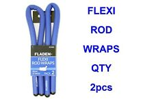 2pk Flexi Rod Wraps 43cm X 13mm