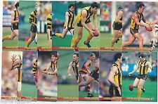 1994 Select HAWTHORN Team Set [ 14 Cards ]