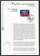 FRANCE CEF 2000 SCHMETTERLINGE SCHMETTERLING PAPILLON BUTTERFLY BUTTERFLIESz1888