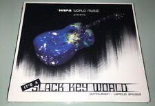 It's A Slack Key World [Digipak] (CD, 2006, Slack Key Records) Brand New