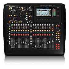 Behringer X32 Compact Digital Mixer With Input Midas