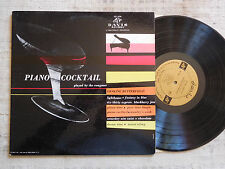 Erskine Butterfield - Piano cocktail  –   LP