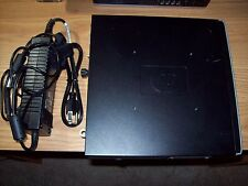 HP 8000 ELITE ULTRA SLIM DESKTOP COMPUTER WINDOWS 7 PRO 2GB 160GB HD CD DVD ROM