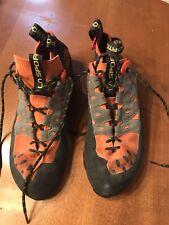 La Sportiva Climbing Shoes Size 11