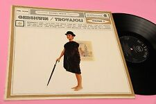 TROVAJOLI GERSHWIN LP VOL 3 ORIG ITALY 1963 EX !!!!!!!!!!!!!!!!!!!!!!!!!!!!!