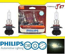 Philips X-Treme Vision 9005 HB3 65W Two Bulbs Head Light High Beam Replacement
