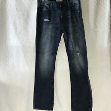 Free Planet Mens Denim Jeans Sz 32x32