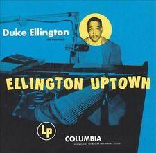 Ellington Uptown by Duke Ellington/Duke Ellington & His Orchestra CD! NEW!