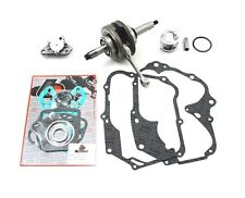 Honda CT70 1981-1994, ATC70 3 Speed  Stroker Crank Kit 108cc Includes Oil Pump