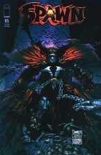 Spawn 85 Todd McFarlane Image Comics N/M New Old Stock Never Read