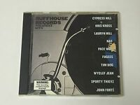 Ruffhouse Records - Greatest Hits - Various Artists (15 Track CD)