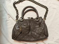 Marc Jacobs Vintage Quilted Bag, Taupe