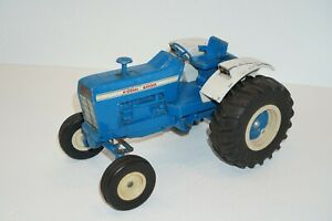 Vintage Ertl Ford 8000 1/12 Scale Tractor