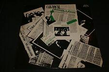 rare prog / psych czech C & K Vocal: Balada O Zemi LP 1985 OUT OF PRINT VG+/NM-