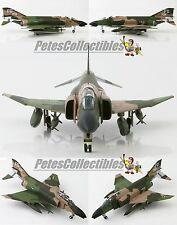 HOBBY MASTER HA1949 F-4D PHANTOM FIGHTER Pave Knife Pod Equipped, 1/72 Die-Cast