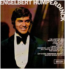 LP 5199  ENGELBERT HUMPERDINCK