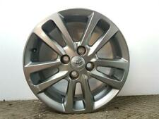 "2014-2017 MK3 Toyota Yaris 15"" ALLOY WHEEL"
