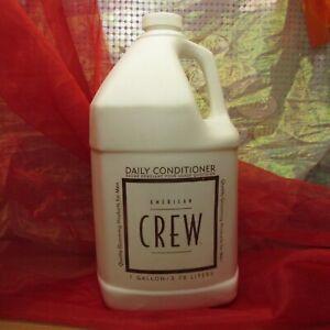 AMERICAN CREW Daily Conditioner 1 Gallon