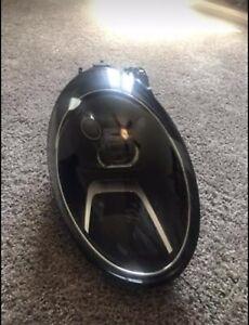 porsche 911 headlight 992