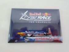 2018 Indianapolis Red Bull Air Race World Championship Collector Magnet Indy
