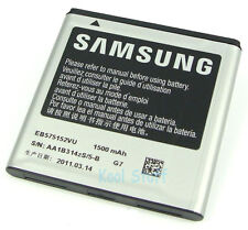 Samsung Galaxy S i9000 i897 EB575152VU Battery 1500mAh