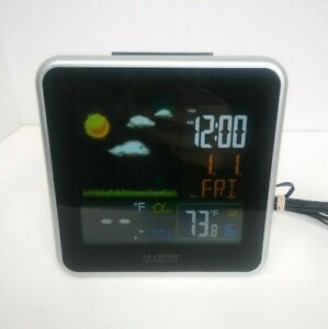 La Crosse Technology 308A-146 Color LCD Forecast Weather Station
