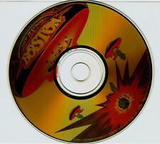 Gold - CD : Boston - Boston - First Album -- Sony SBM Master-Sound - Selten !