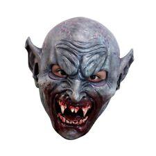 Cornelius Vampire Latex Mask Dracula Halloween Horror Adult Size Full Over Head