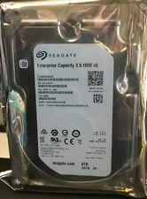 Seagate Enterprise ST8000NM0055 Festplatte 8TB 3,5Zoll,7200rpm,256MB,SATA3 V5