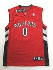 Adidas NBA Jersey Toronto Raptors Marco Belinelli Red sz 2X