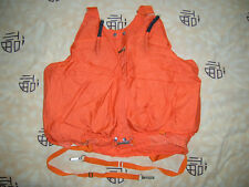 98's China PLA Air Force Pilot Combat Life-saving Vest,BX-1B Type,New