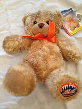 New York Mets Casey Build A Bear 2005 Shea Stadium