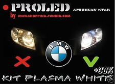 KIT COMPLET FEUX XENON PLASMA BMW E30 E36 E39 E46 E49 Z