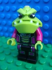 Lego Alien Conquest Minifig 7049 7066 Space Police