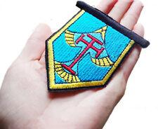 Free! Iwatobi Swim Club Nagisa Hazuki Cosplay Costume Badge patchs embroidery