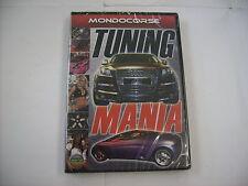 TUNING MANIA MONDOCORSE - DVD SIGILLATO 2007