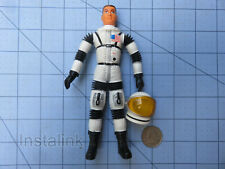 Mattel 1966 Major Matt Mason Man in Space Figure Gem Excellent Mint with Helmet