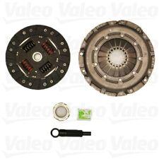 Valeo 52284401 Clutch Kit fits 94-98 Saab 900 2.0L-L4