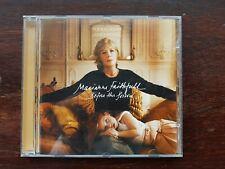MARIANNE FAITHFULL BEFORE THE POISON CD ALBUM