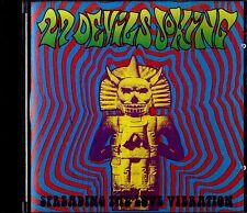 27 DEVILS JOKING Spreading the Love Vibration CD COME NUOVO
