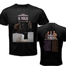 Il Volo Shirt Il Volo T Shirt Il Volo Live In Concert Notte Magica Tee T Shirt Size XL