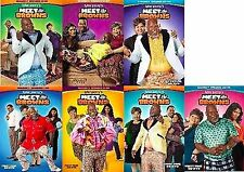 Tyler Perry's Meet The Browns Complete Season 1-7 DVD Set Collection Series Show