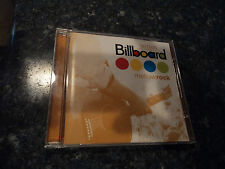 BILLBOARD MAGAZINE PRESENTS: Mellow Rock [CD, 2011]  - 10 classics