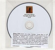 (HE457) Hilang Child, Starlight Tender Blue - DJ CD