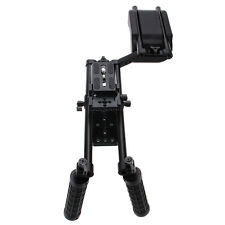 CAMVATE DSLR Rig Shoulder Pad Handgrip Mount Support Stabilizer For SLR Camera