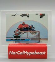 1993-94 Topps Stadium Club Hockey Patrick Roy #231 Montreal Canadiens