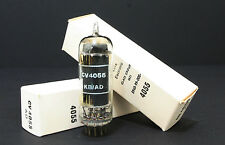 10PCS NOS BRIMAR 6CH6 TUBE amplifiers similar  EL84  6BQ5